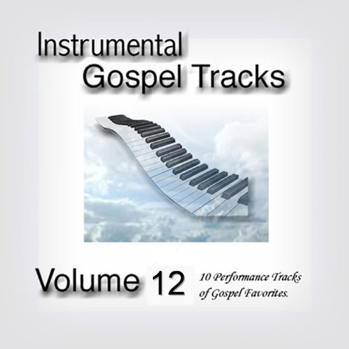 I've Seen Him Do It (Bb) [Originally Performed by Kurt Carr] [Instrumental Track] (Kurt Carr Instrumental)