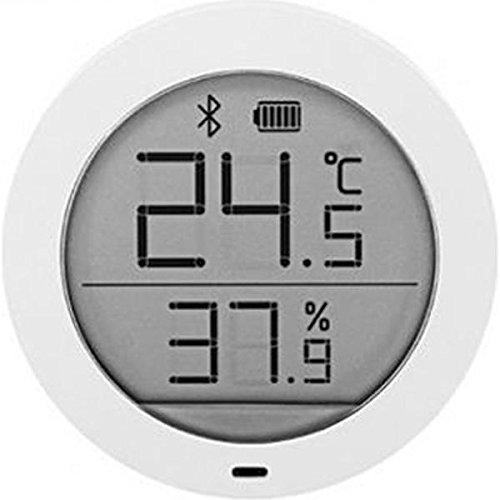Xiaomi Mi Temperature and Humidity Monitor Color Blanco