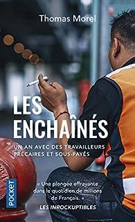 Les Enchaînés par Thomas Morel
