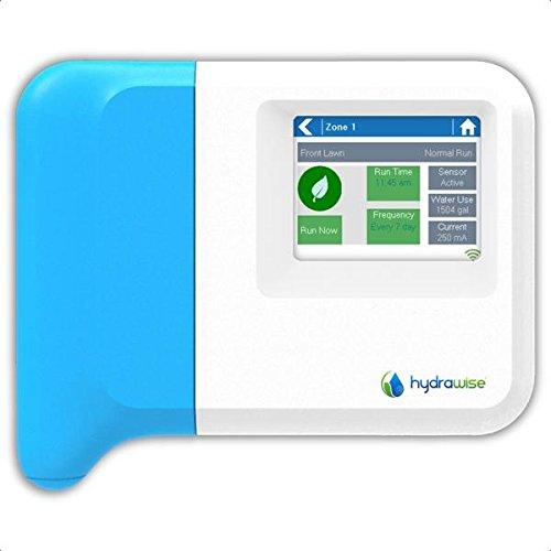 Hunter Beregnungscomputer, HC-Steuergerät Hydrawise 601 i-e 6 Stationen