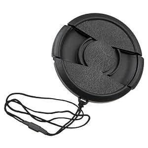 Dorr 62mm Professional Replacement Lens Cap Inc Cap Keeper