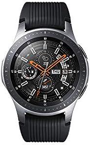Samsung Gear S4 Smart Watch Galileo 46mm, Silver, SM-R800NZSAKSA
