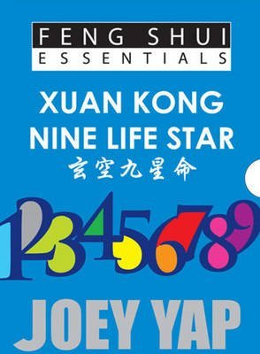 [Feng Shui Essentials -- Xuan Kong Nine Life Star -- Set of 9 Books] (By: Joey Yap) [published: July, 2010]