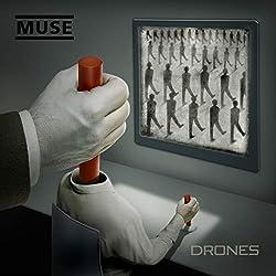 Drones - Édition limitée CD+ DVD