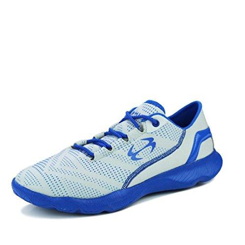 Men's Light Breathable Athletics Running Shoes 4