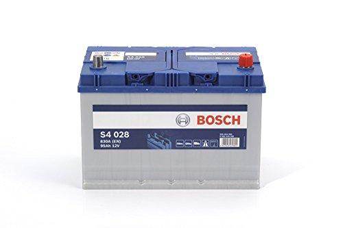 Preisvergleich Produktbild Bosch 0092S40280 Starterbatterien