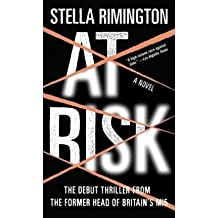 At Risk (Vintage Crime/Black Lizard) (Paperback) - Common