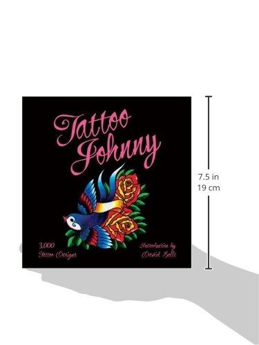 Tattoo Johnny: 3000 Tattoo Designs