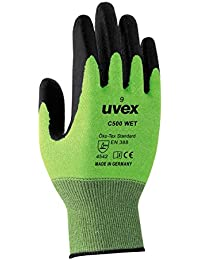 Uvex Schutzhandschuh Helix C5 Wet
