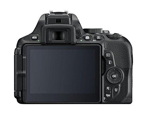 Nikon D5600 Kit Test - 2
