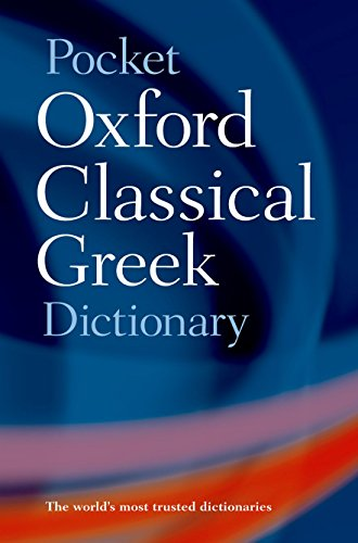 assical Greek Dictionary ()