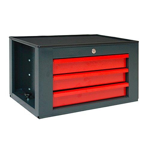 DEMA Systemerweiterung Werkzeugbox L für 40727 / 40728