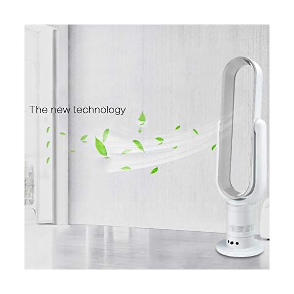 Ventilador-sin-Hojas-Ventilador-Ahorro-de-energa-Ventilador-Inteligente-para-el-hogar-Seguro-Color-A