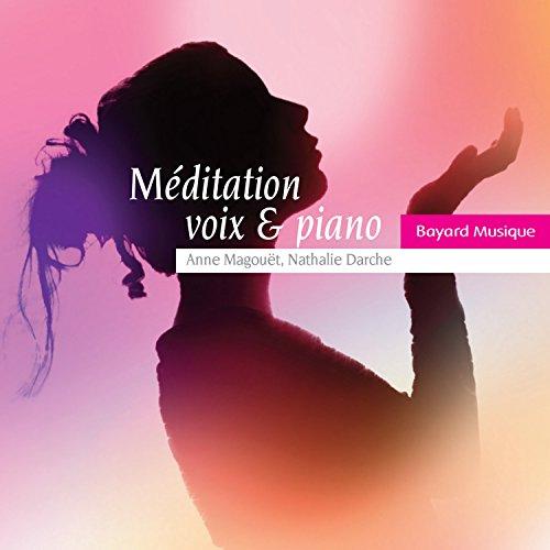 Méditation voix et piano
