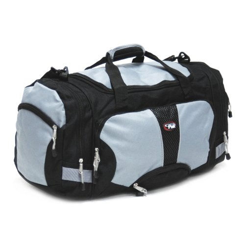 calpak-field-pak-24-inch-travel-duffel-bag-black-gray-one-size