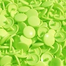 KAM se Mette–Taille 20–B50brillant vert citron–100Jeux