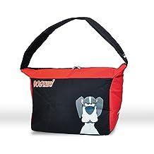 DOGTARI Umhänge Tasche mit Thermofunktion