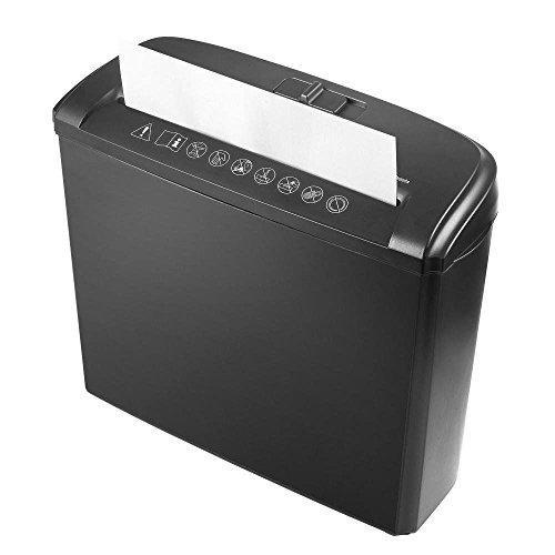 tesco-7-litri-elektrik-a4-desktop-carta-distruggidocumenti-taglio-dritto-bruchiges-banca-di-credito-