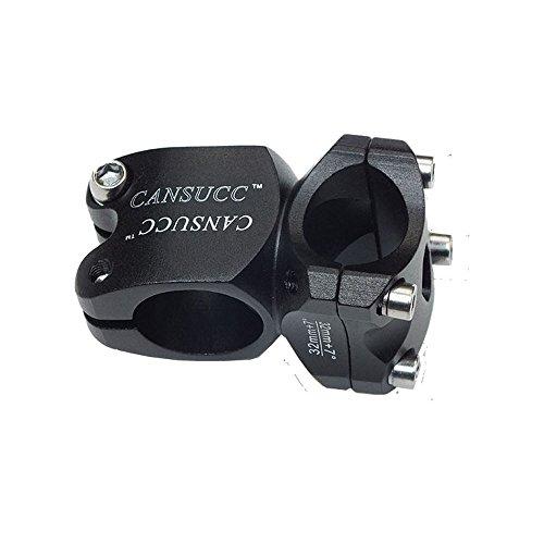 Fomtor, Lenkervorbau, 25,4 x 32 mm, für Mountainbike,… | 06929101641858
