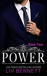 POWER (Book 4)