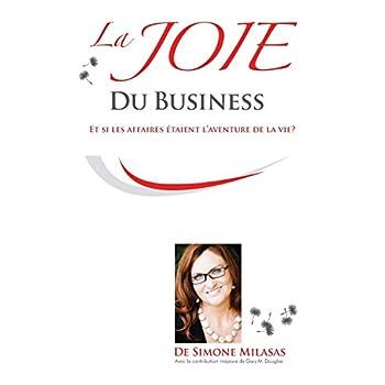 La Joie du Business - French