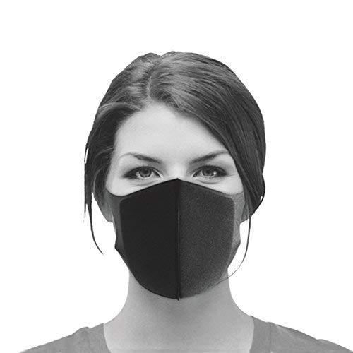 Máscara transpirable