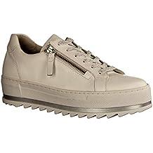 GABOR Sneaker Low weiss Cervo
