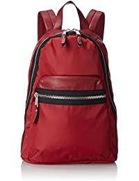 French Connection Piper Backpack Style Mujer Nailon Mochila