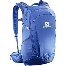 SALOMON Trailblazer 30, Backpack Unisex-Adult, Nebulas Blue, One Size