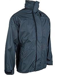 Highlander Tempest Waterproof Jacket
