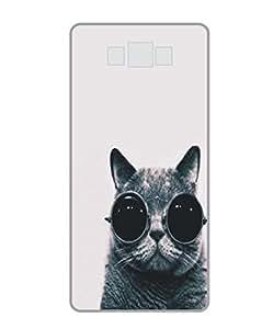Techno Gadgets Back Cover sticker for Samsung Galaxy J7(2016)