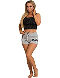 Women's Ladies Ribbed Summer Holiday Festival Strappy Crop Top