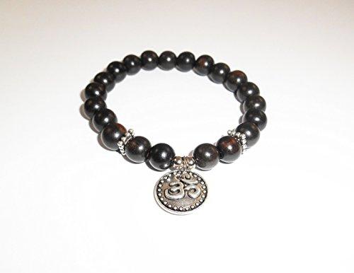 tiger-ebony-om-bracelet-tiger-ebony-bracelet-birthstone-jewellery-unisex-bracelet-ebony-mala-beads-y