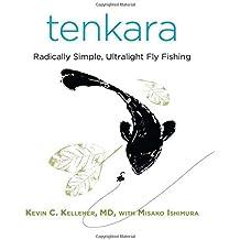 Tenkara (English Edition)