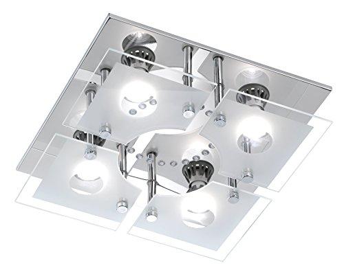 Action Deckenleuchte und LED-Deckenlampe 986105011000