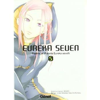 Eureka Seven 5
