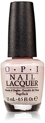 OPI Nail Lacquer Altrimenti Impegnati Softshades Collection 15ml