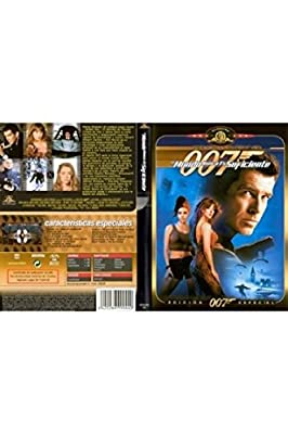 James Bond 007 - Die Welt ist nicht genug (The World Is Not Enough, Spanien Import, siehe Details für Sprachen)