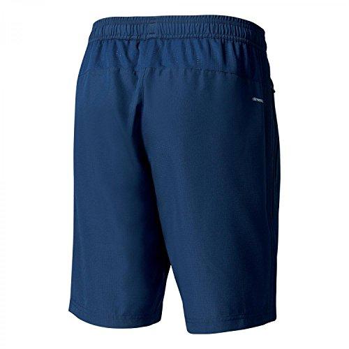 adidas Tiro 17 Short Homme Bleu marine/blanc