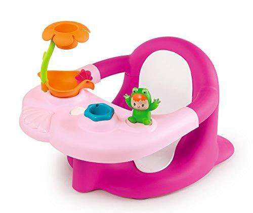 Smoby 110616 - Cotoons Baby Badesitz, rosa