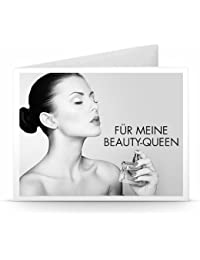 Amazon.de Gutschein zum Drucken (Beauty Queen)