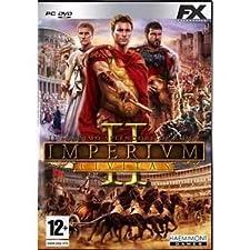 FX Interactive Imperium: Civitas 2, PC