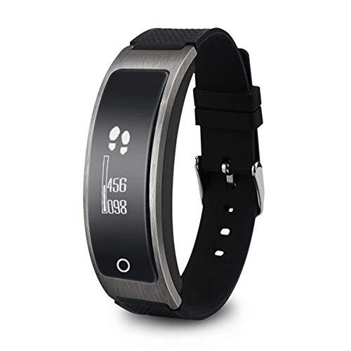 Holywonder Bluetooth Schrittzähler Bluetooth Watch Für Männer Und Frauen Sport Laufen