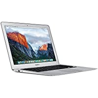 Apple MQD32ZE/A 33,78 cm (13,3 Zoll) Laptop Notebook (Intel Core i5, 8GB RAM, Mac OS X, QWERTY (UK keyboard)) silber