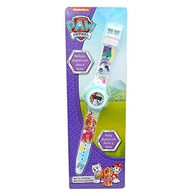 Paw Patrol - Skye Reloj Digital en blíster (Kids PW16192) por Kids