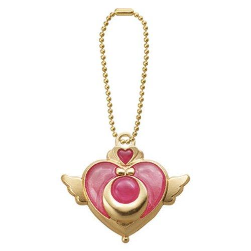 Preisvergleich Produktbild Bandai Sailor Moon Die Cast Charm Crisis Moon Compact