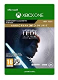 STAR WARS Jedi Fallen Order Deluxe Upgrade | Xbox One - Codice download