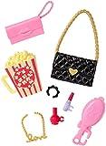 MATTEL Barbie Mode Vestiti e acc. Accessori Fashion FCP32 DWD71