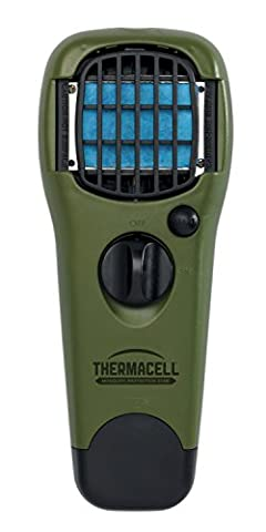 Thermacell Appliance flying insect repeller - Olive