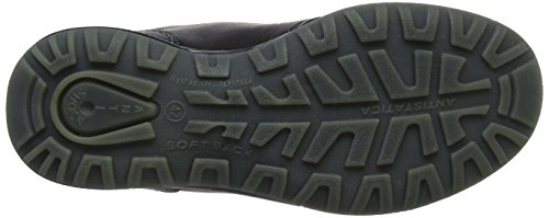 Grisport Lomond, Scarpe da Arrampicata Alta Uomo Nero (Black)